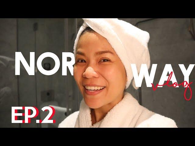 Norway 2018 vlog2