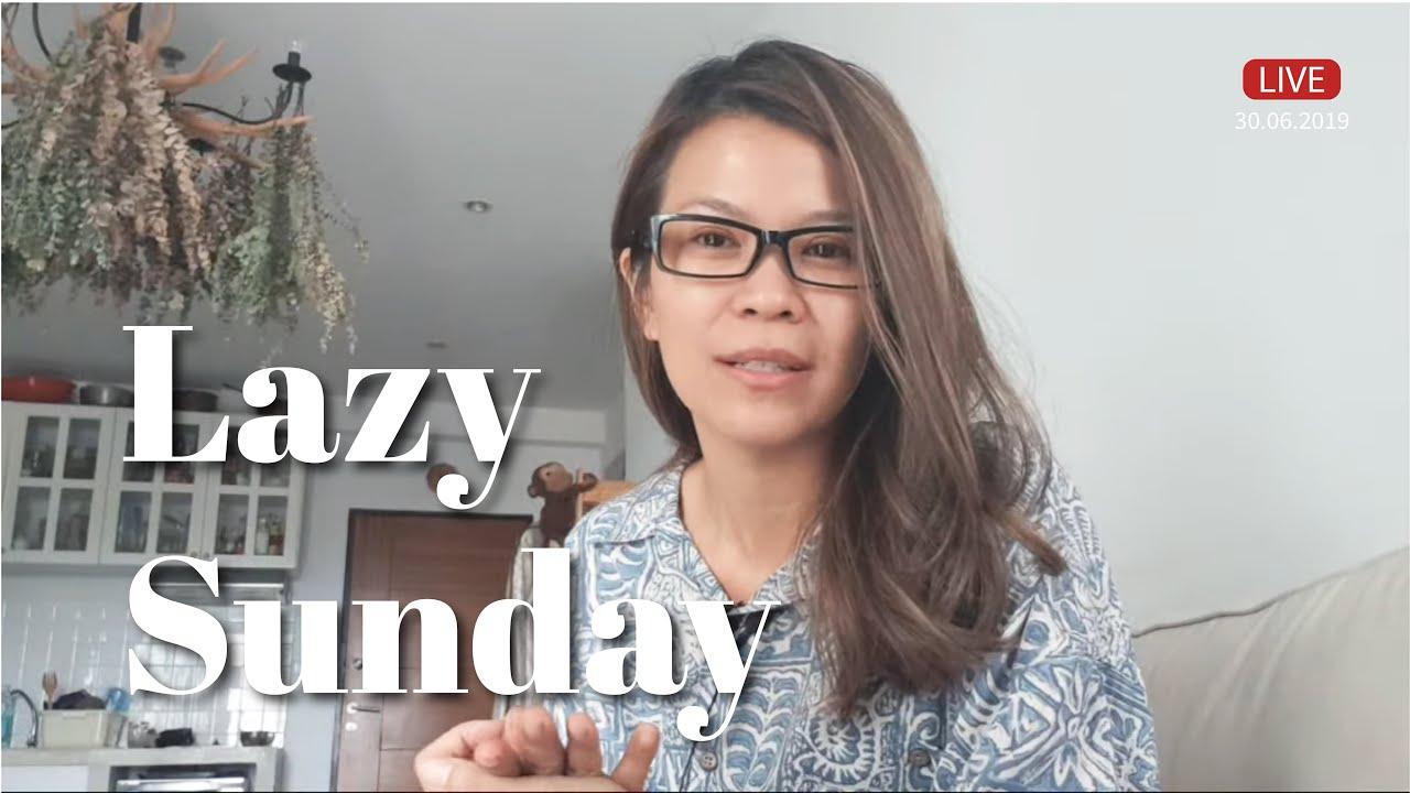 Lazy Sunday Live After #ฟ้าใส ได้ตำแหน่ง Mut2019 #mut2019
